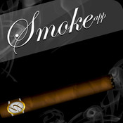iSmoke App (Smoking Simulator)